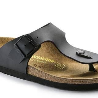 Topánky  Ramses BF Schwarz Regular Fit