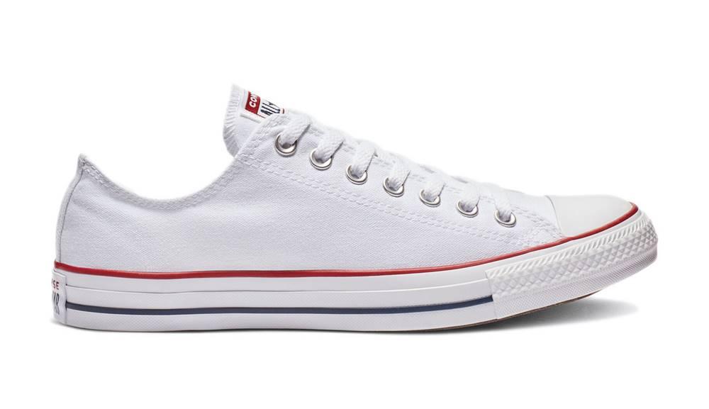 Converse Tenisky Converse Chuck Taylor All Star White