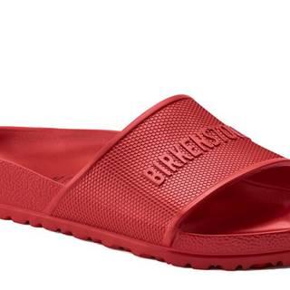 Topánky Birkenstock Barbados EVA Active Red