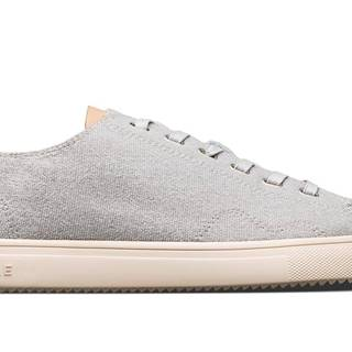 Topánky  HERBIE TEXTILE MICROGREY RECYCLED TERRY