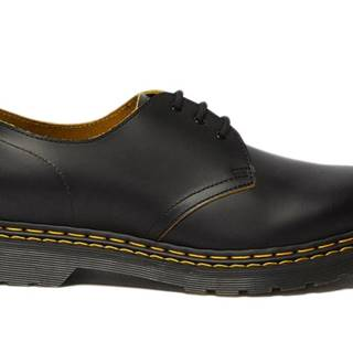 Topánky  1461 Double Stitch Leather Shoes