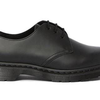 Topánky  1461 Mono Smooth Leather