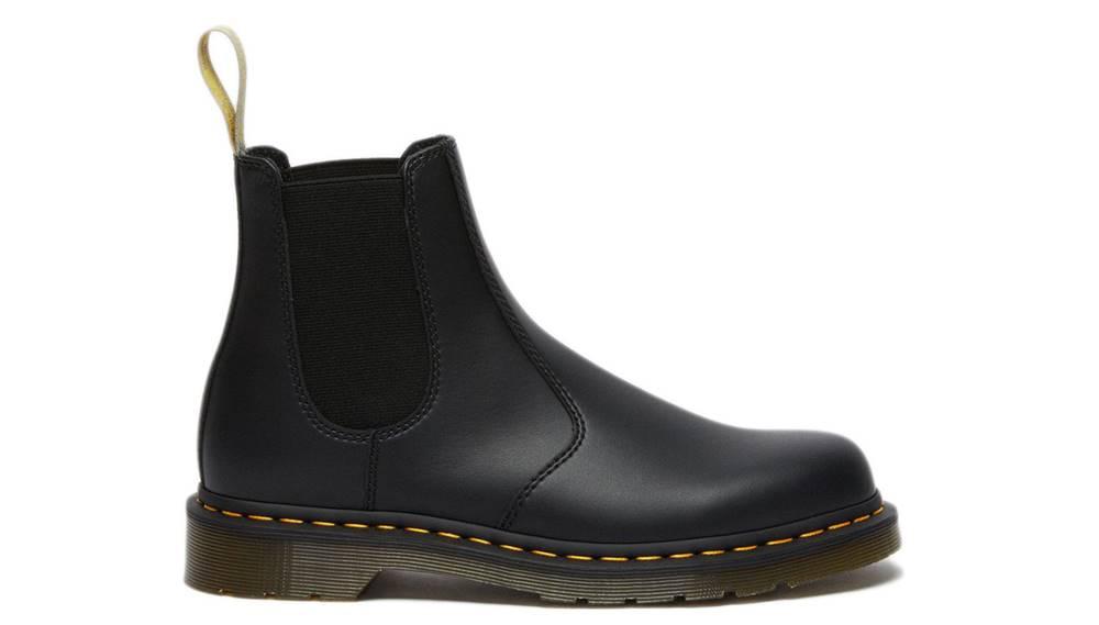 Dr. Martens Topánky  100% Vegan 2976 Chelsea Boots