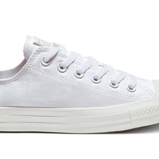 Tenisky Converse Chuck Taylor All Star White Monochrome