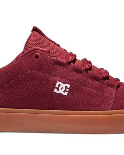 Bordové tenisky DC Shoes