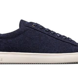 Topánky  Bradley Textile Navy