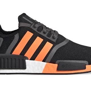 Tenisky adidas Nmd_R1 Core Black/Screaming Orange/Grey Five