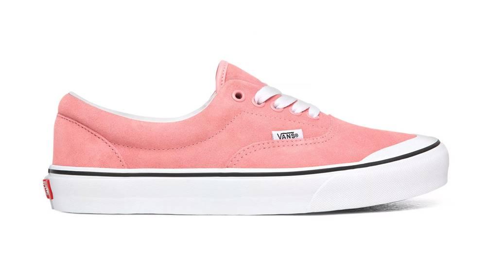 Vans Tenisky  Ua Era Tc (Suede) Pink Icing/Tr Wht