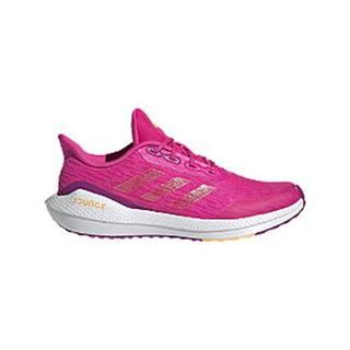 Ružové tenisky Adidas EQ21 Run J
