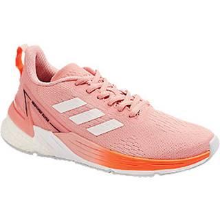 Ružové tenisky Adidas Response Super