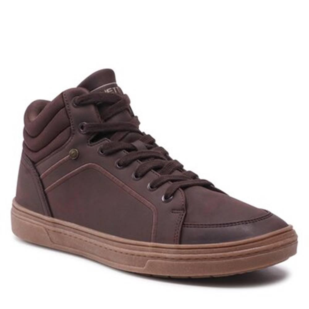 Lanetti Šnurovacia obuv  MP07-71029-07