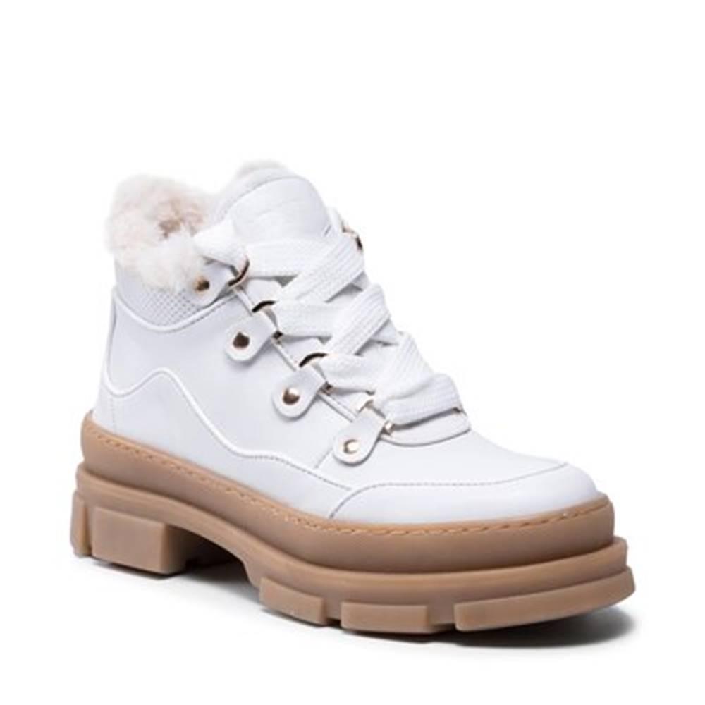Badura Šnurovacia obuv  WI23-NELLI-01