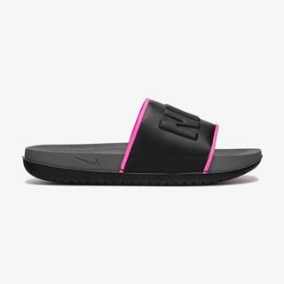 Papuče, žabky pre ženy  - čierna, sivá