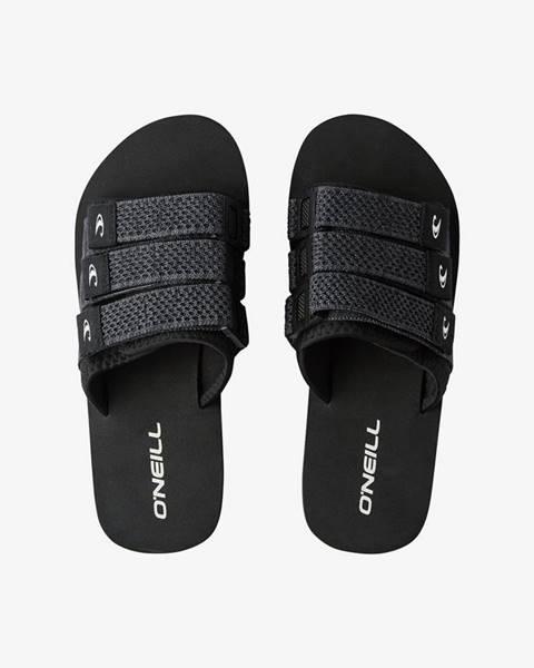 Čierne papuče O'Neill