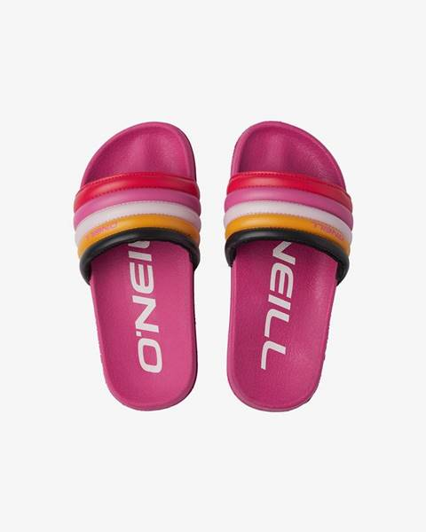 Ružové topánky O'Neill