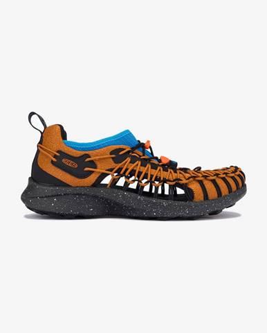 Oranžové topánky Keen