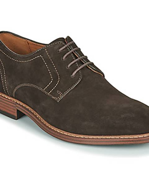 Hnedé topánky Rockport