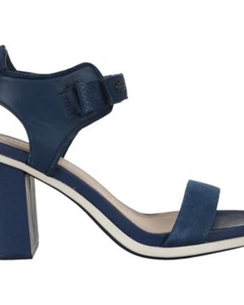 Viacfarebné sandále Lacoste