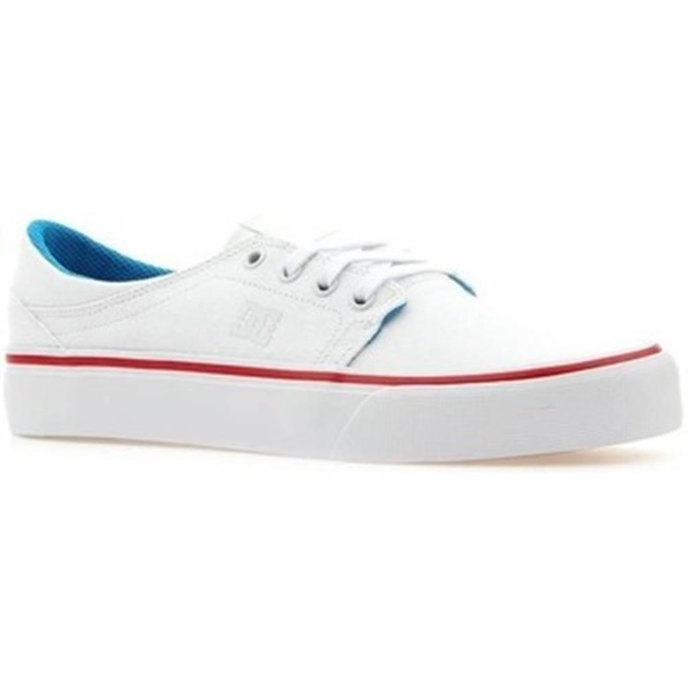 DC Shoes Nízke tenisky DC Shoes  Trease TX