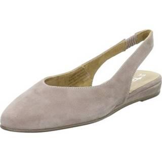 Nízka obuv do mesta Tamaris  Slingpums