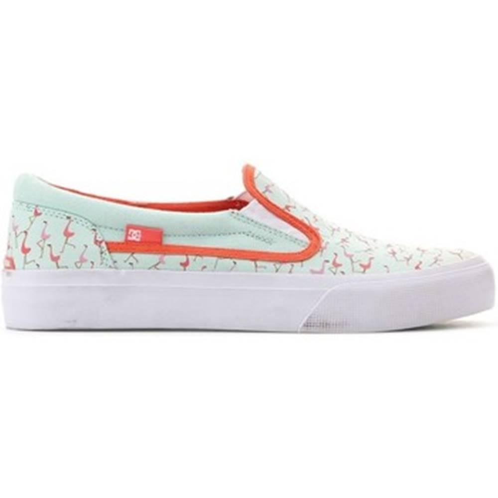 DC Shoes Slip-on DC Shoes  Trase Slipon SP