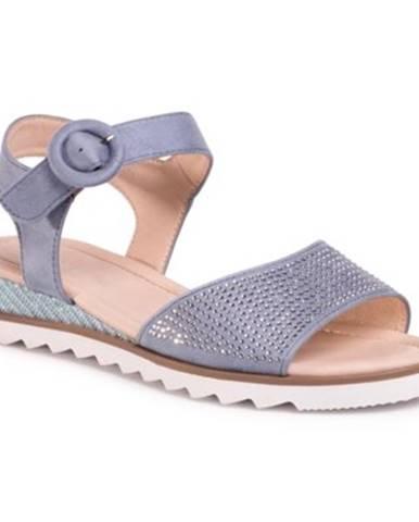 sandále Clara Barson