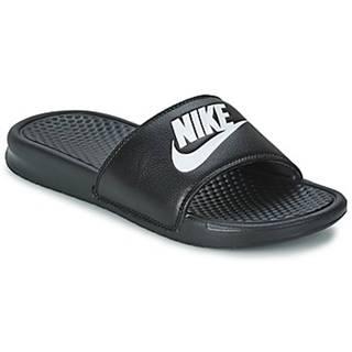 športové šľapky Nike  BENASSI JUST DO IT