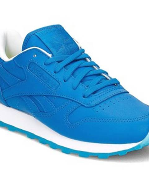 Modré tenisky Reebok Sport