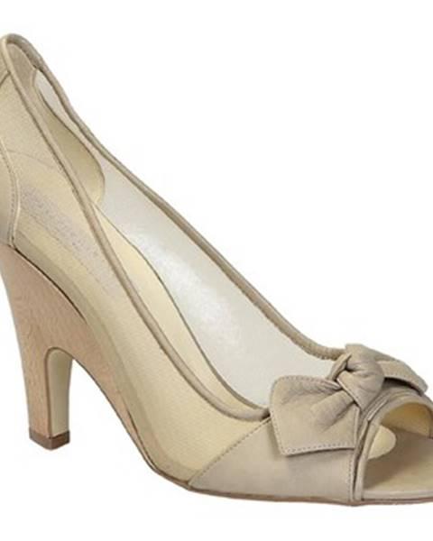 Béžové topánky Stella Mc Cartney