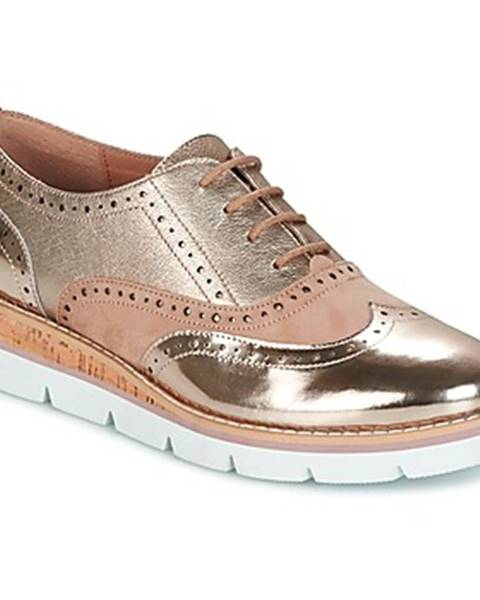 Ružové topánky Karston