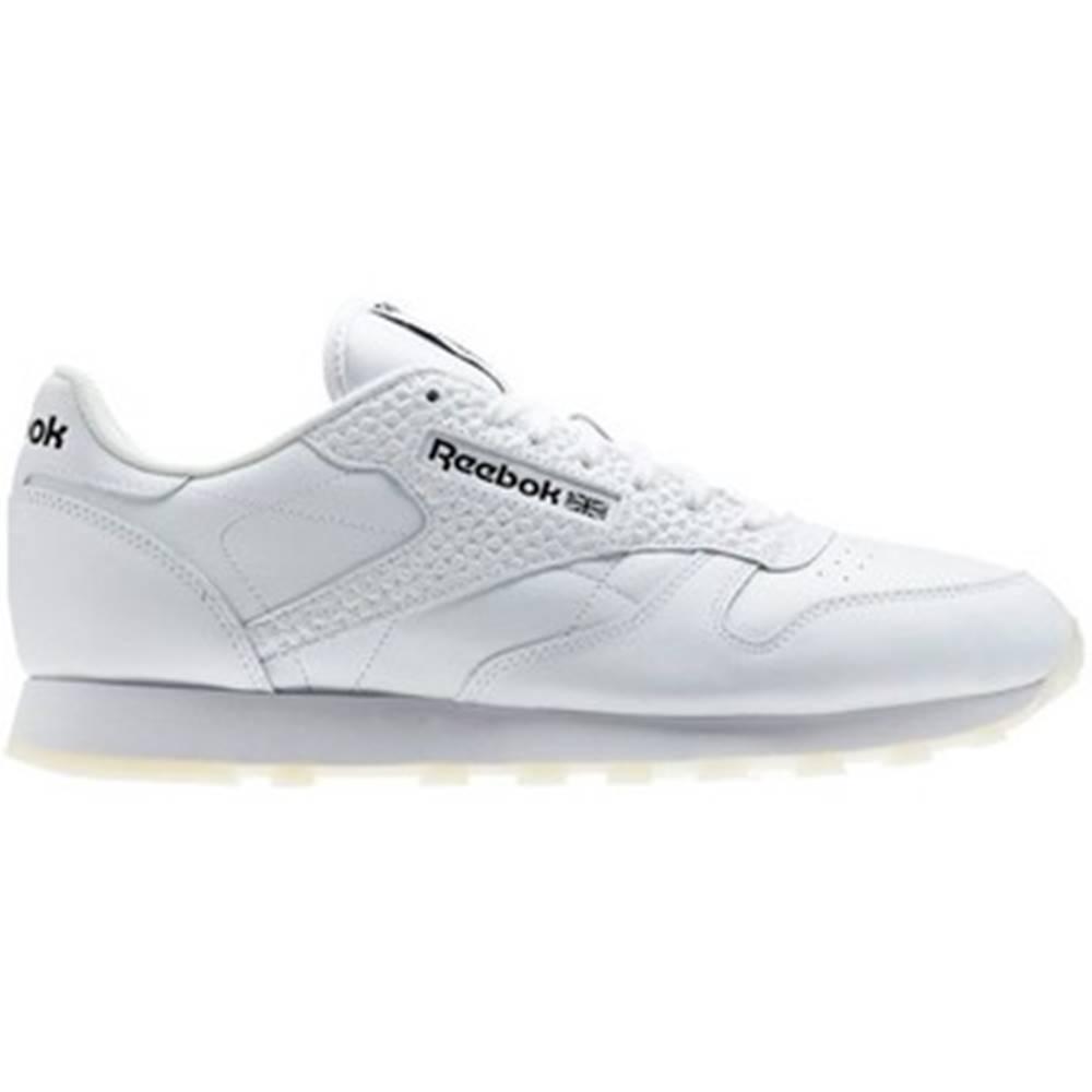 Reebok Sport Nízke tenisky Reebok Sport  CL Leather ID