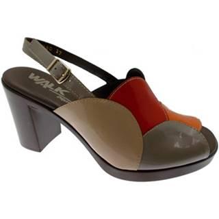 Sandále Melluso  MER8545Emi