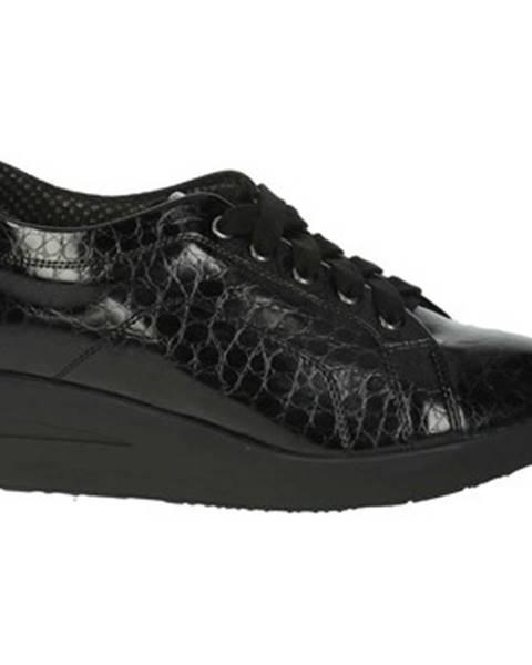 Čierne tenisky Agile By Ruco Line