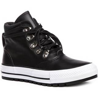 Členkové tenisky Converse  Chuck Taylor All Star Ember Boot Smooth Leather