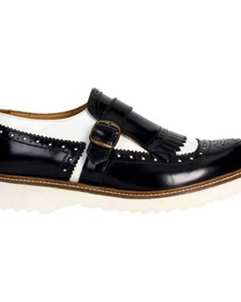Biele topánky Marechiaro