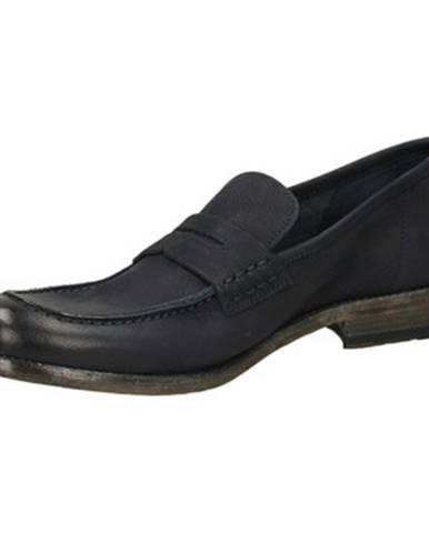 Modré topánky Hundred 100
