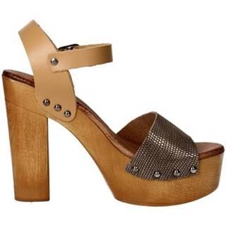 Sandále Tdl Collection  5374294