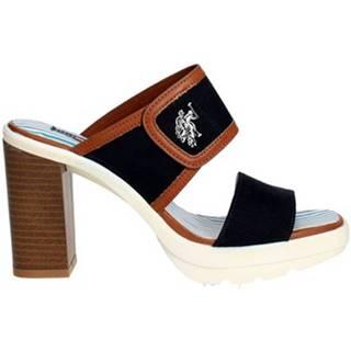 Sandále U.S Polo Assn.  DESLY4090S6/H1