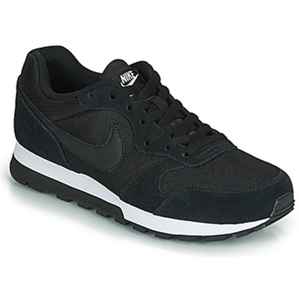 Nike Nízke tenisky Nike  MD RUNNER 2  W