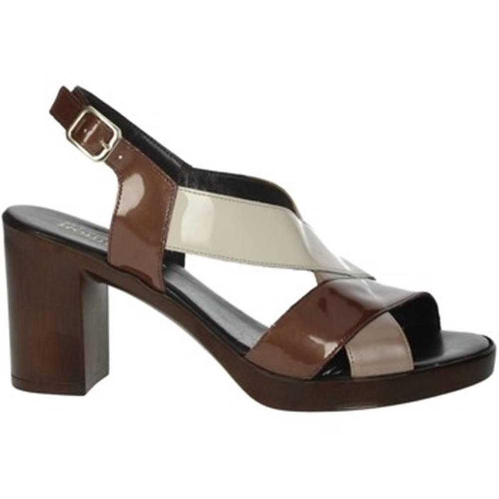 Romagnoli Sandále Romagnoli  B9E7802