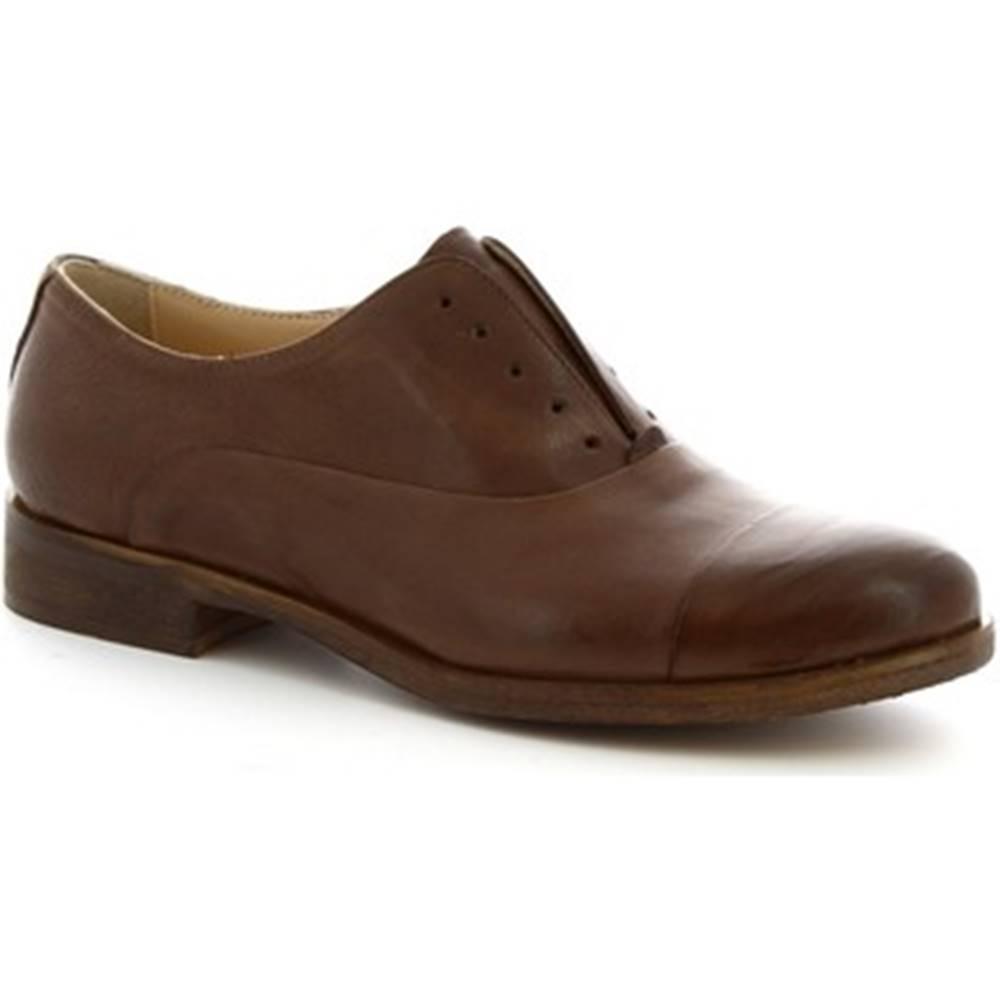 Leonardo Shoes Derbie Leonardo Shoes  1914 T.MORO