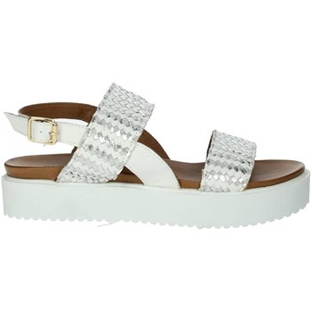 Donna Style Sandále Donna Style  19-537