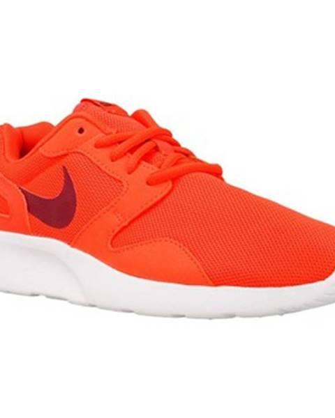 Oranžové tenisky Nike