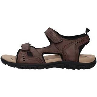 Sandále Geox  U4224A000ME