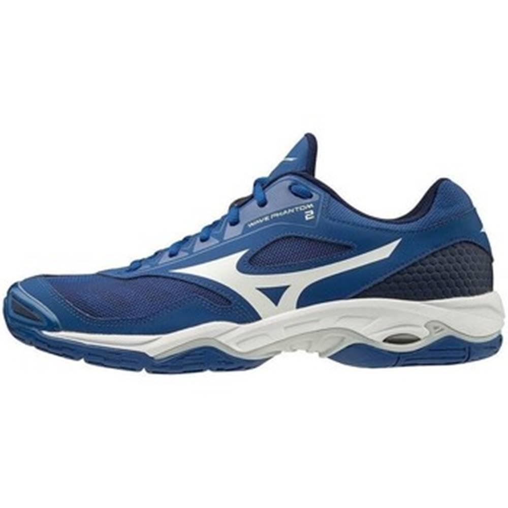 Mizuno Bežecká a trailová obuv Mizuno  Wave Phantom 2