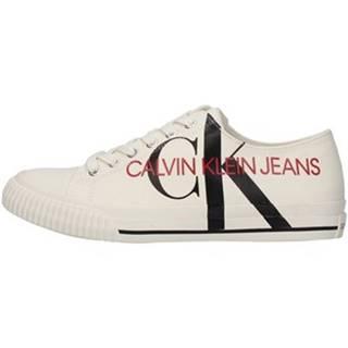 Nízke tenisky Calvin Klein Jeans  B4S0638