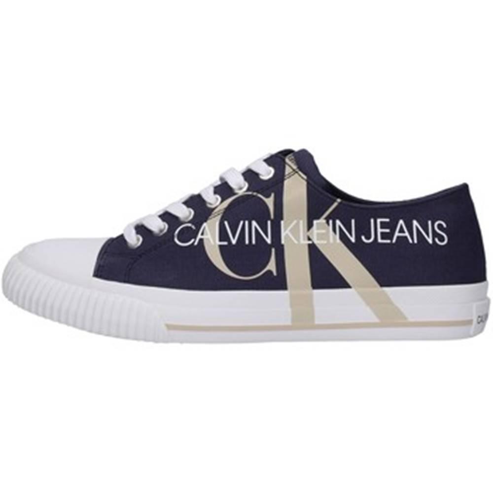 Calvin Klein Jeans Nízke tenisky Calvin Klein Jeans  B4S0638
