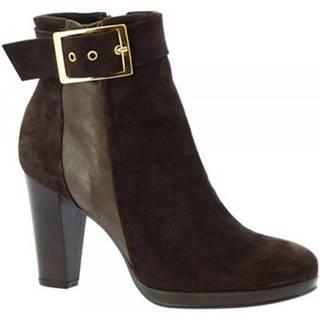 Čižmičky Leonardo Shoes  M199 CAMOSCIO AFR.