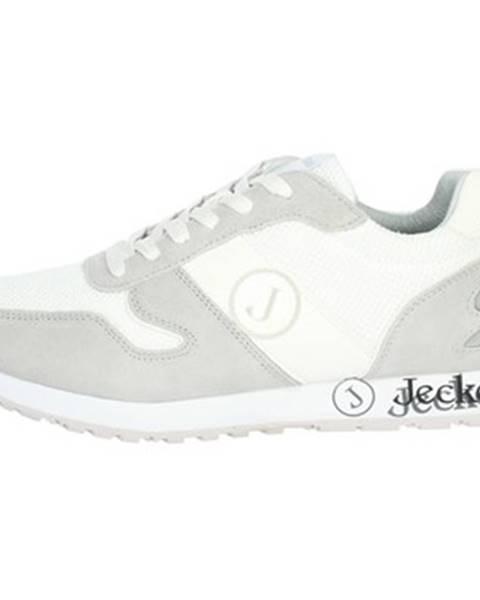 Biele tenisky Jeckerson