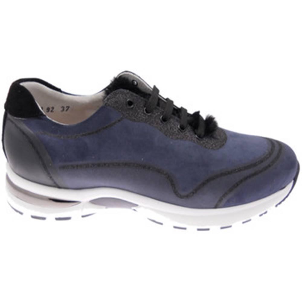 Calzaturificio Loren Turistická obuv Calzaturificio Loren  CLORA1068bl